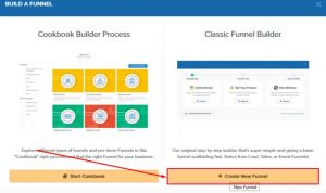 How To Create A Landing Page With ClickFunnels