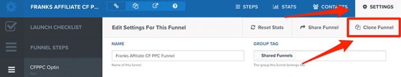 how-to-clone-a-funnel-with-clickfunnels